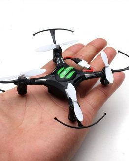 JJRC H8 Mini drone Headless Mode RC helicopter 2.4G 4CH