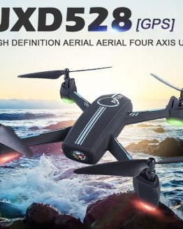 JXD528 GPS RC Drone WIFI FPV RC Quadcopter Control JJRC