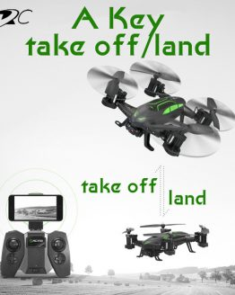 OTRC FY602 Air-Road RC Drone 2 in 1 Flying Car 2.4G