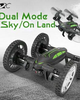 OTRC FY602 Air-Road RC Drone 2 in 1 Flying Car 2.4G