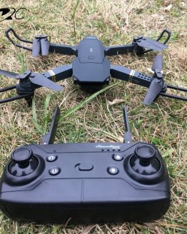 OTRC JY019 Foldable Selfie RC Drone With FPV Wifi 2MP