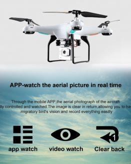 Banria RC Drone Professional Quadcopter Remote Control