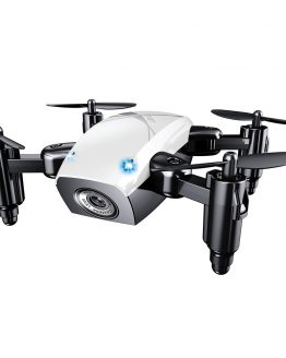 KidoME S9HW Mini Drone With Camera HD S9 No Foldable