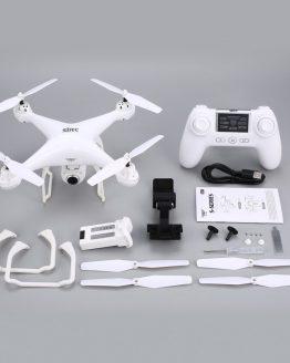 MJX R/C Technic SJ S20W FPV 720P 1080P Camera Selfie Altitude Hold Drone