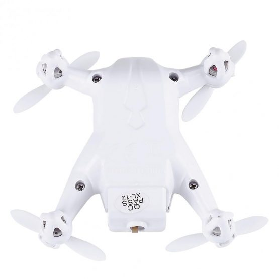YOSOO X165 6-axle Mini Drone RC Quadcopter Remote Control