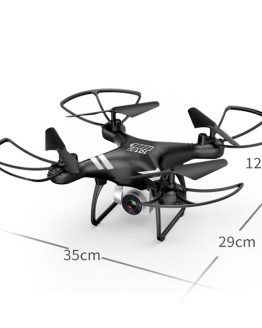 ZhenDuo Toys KY101S Long Action Time Quadcopter Wifi FPV
